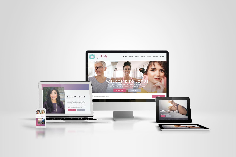 lotus-website