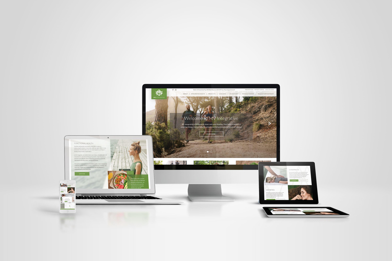 mv-integrative-website