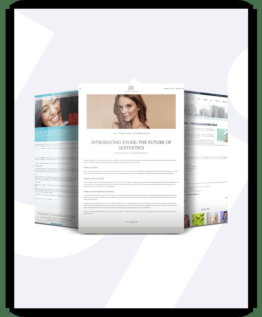 Content Marketing Materials