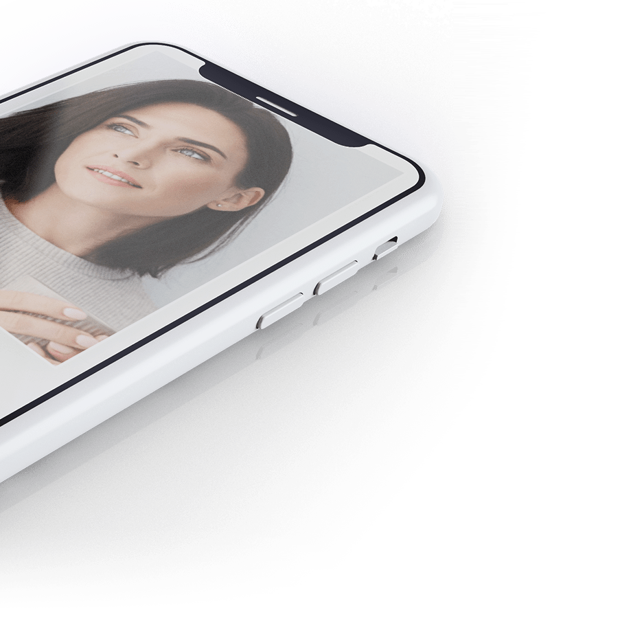Fresh Aesthetics mobile site