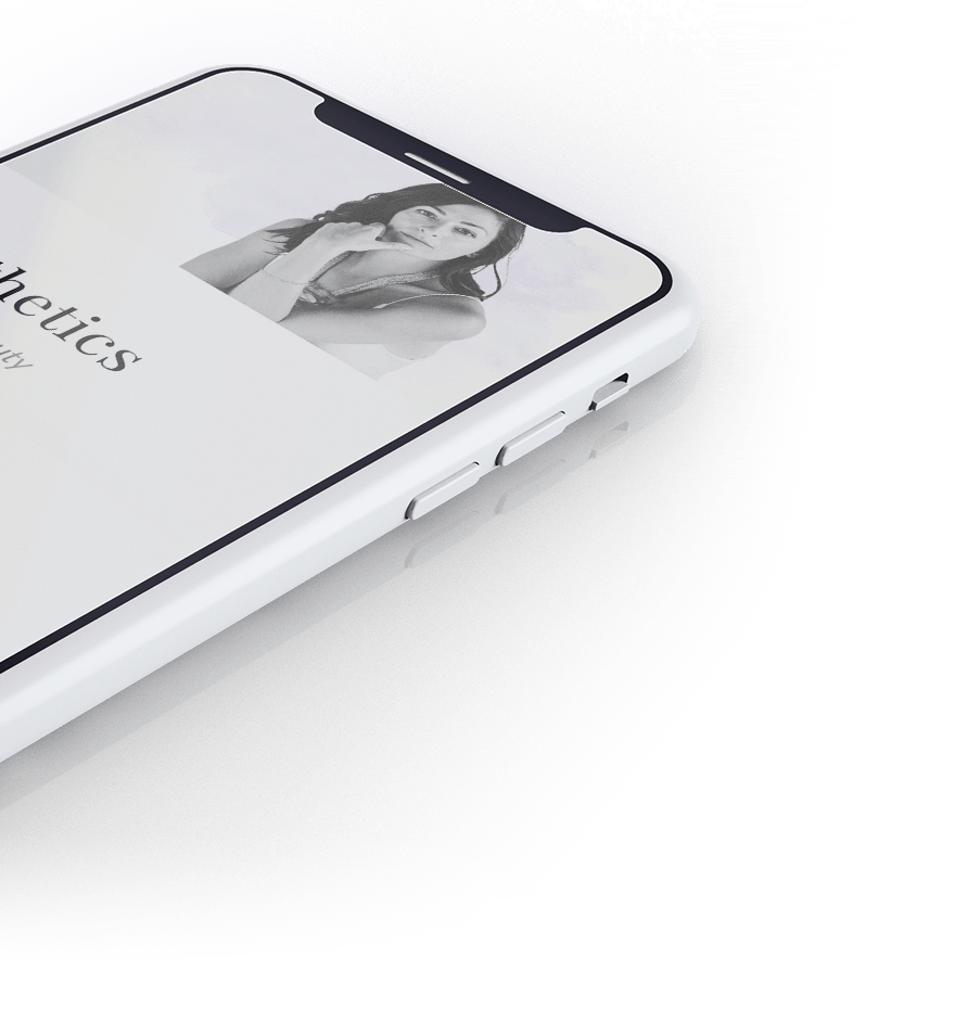Helio mobile site