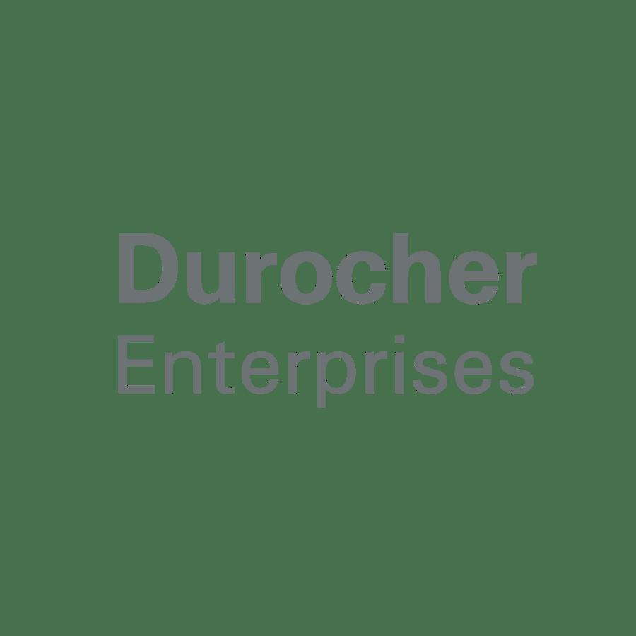 Durocher Enterprises Logo