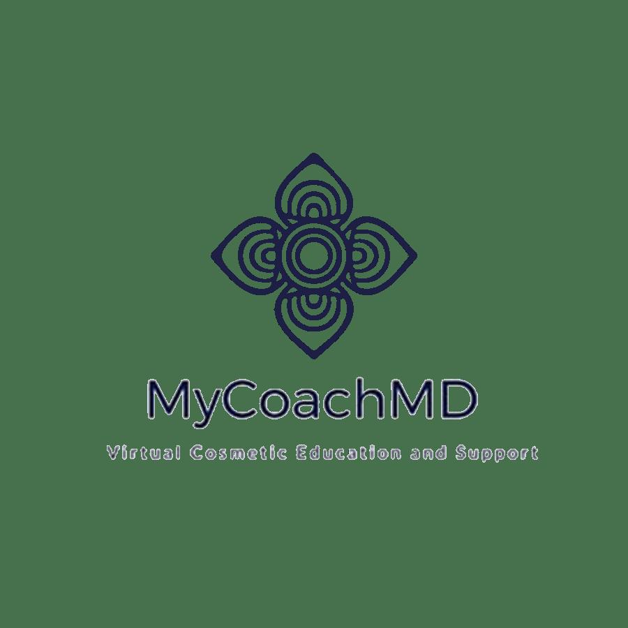 MyCoach MD Logo