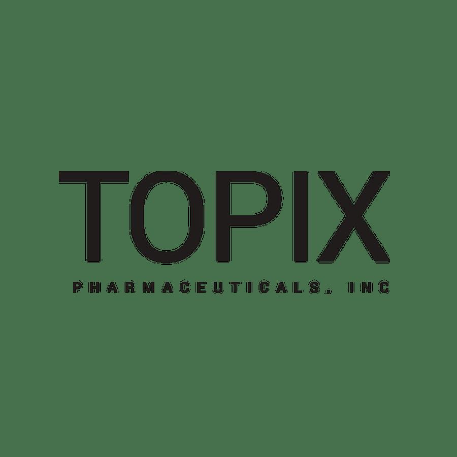 TOPIX Pharmaceuticals Logo